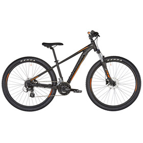 "ORBEA MX XS 50 MTB Hardtail Børn 27,5"" orange/sort"